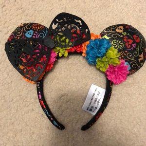 Disney's Coco Minnie Ears